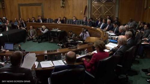 """الكونجرس يصوت ضد قرار """"ترامب"""" في سوريا"""