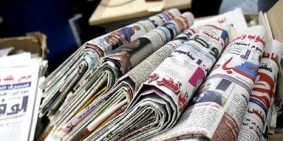 تعرف على أبرز ما تناولته الصحف الخليجية بشأن اليمن