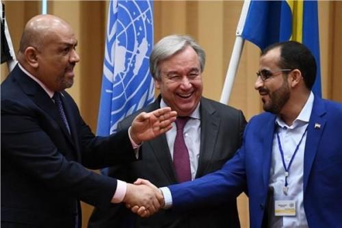 عاجل .. مصادر: مقترح حوثي جديد بخصوص الأسرى في مباحثات الأردن