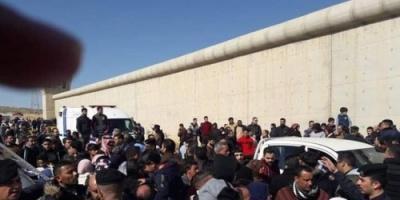 بعد العفو الرئاسي.. آلاف الأهالي بالأردن يحتشدون أمام السجون لاستقبال ذويهم.. (صور)