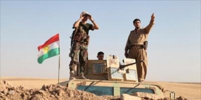 """مفاوضات بين كردستان والعراق لعودة """"البيشمركة"""" إلى كركوك"""