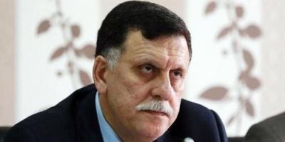 """""""السراج"""" يعقد اجتماعًا أمميًا حول تطورات الوضع في ليبيا"""