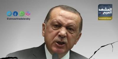 بالأرقام.. تعرف على ضحايا أردوغان لعام 2019م.. انفوجرافيك