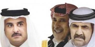 صحفي سعودي يُوجه رسالة هامة لـ تميم (تفاصيل)