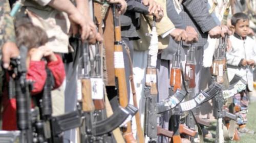 صحفي: الحوثيون يرتكبون جرائم تقشعر لها الأبدان