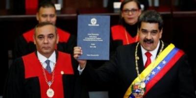 أمريكا ترسل إمدادات غذائية وطبية إلى حدود كولومبيا مع فنزويلا