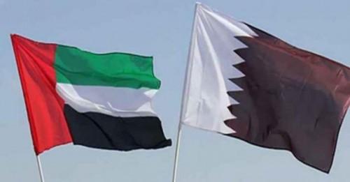 صحفي سعودي: محاولات قطر للإساءة للإمارات خربشة أطفال