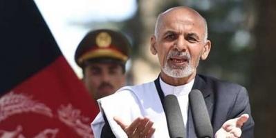 الرئيس الأفغاني: نرفض اتفاق السلام بين طالبان وأمريكا