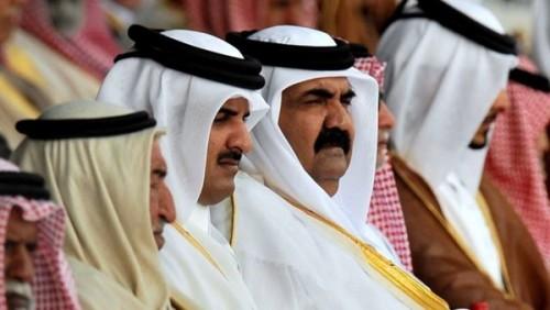 كيف تغير موقف الحمدين من التحالف عقب أزمة المقاطعة؟ (فيديو)
