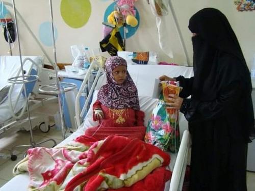 مرضى السرطان باليمن يواجهون ندرة للأدوية وصعوبة تحمل تكاليف العلاج
