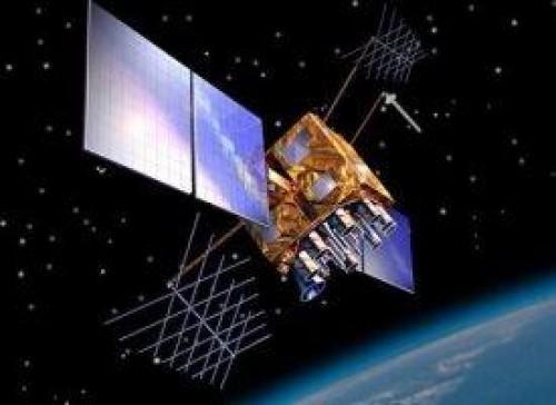 """""""العربية نت"""": إطلاق القمر السعودي للاتصالات SGS-1"""