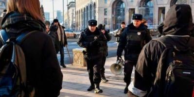 لكثرة بلاغات التهديد بالقنابل روسيا تجلي 50 ألف شخص