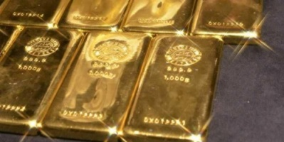 غموض العلاقات التجارية بين بكين وواشنطن يرفع سعر الذهب 0.2 %