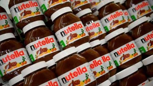 """سلامة الأغذية تحذر من شيكولاتة """"نوتيلا"""""""