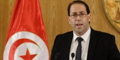 """المعارضة التونسية تتهم """"الشاهد"""" بالتواطؤ مع الإخوان"""