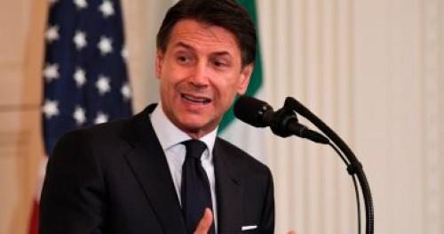 غدًا رئيس الوزراء الإيطالي في لبنان