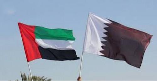 صحفي: الإمارات قدمت أثمن هدية للبشرية.. وقطر كوكب مُظلم!