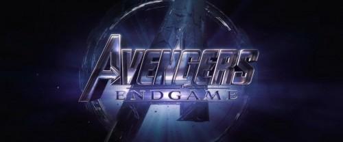 مارفل تطرح إعلان جديد لفيلمها المنتظر Avengers: Endgame