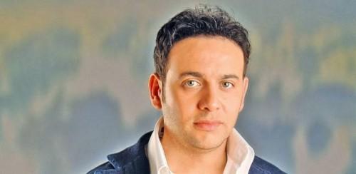 """مصطفى قمر يستعد لتسجيل أغنية جديدة بعنوان """" بالله عليك """""""