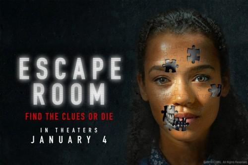 فيلم الرعب الأمريكي Escape Room يقترب بأرباحه من 100 مليون دولار
