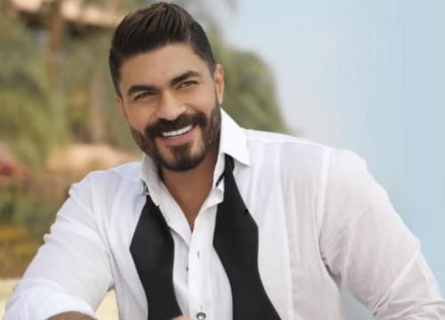 16 فبراير.. خالد سليم يحيي حفلًا غنائيًا بأوبرا الإسكندرية