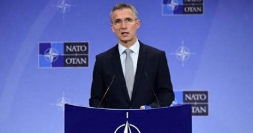 """""""الناتو"""" يوافق على بروتوكول انضمام مع جمهورية مقدونيا الشمالية"""