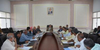 مجلس جامعة عدن يقر مقترح اعتماد الشهادات الالكترونية