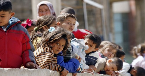 البنك الدولي ينشر تقريرا جديدا بشأن النازحين السوريين