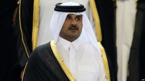 عبدالله: قطر في الترتيب الـ 8 عالميا لشراء الأسلحة