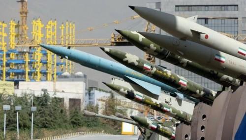 إيران تعلن زيادة مدى صواريخها لاستفزاز المجتمع الدولي