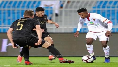 النصر يفوز على القادسية 3-1 في الدوري السعودي