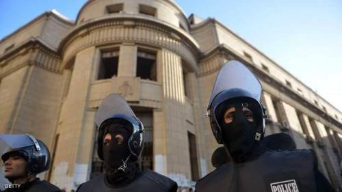 """حبس 22 متهمأ في قضية """"الهجرة الغير شرعية"""" بمصر"""
