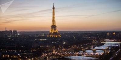 17 فبراير موعد انعقاد مجموعة العمل المالي في باريس