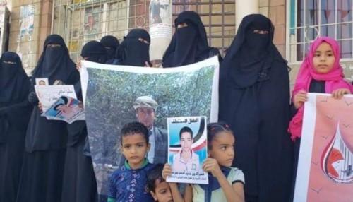 بعد أن كشفت جرائمهم.. الحوثي يطارد منظمة الاتجار بالبشر في صنعاء