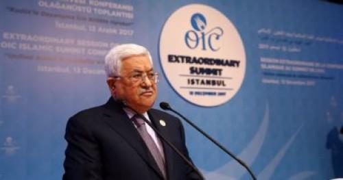 الرئاسة الفلسطينية تحمل الحكومة الإسرائيلية مسئولية استشهاد الأسير بارود