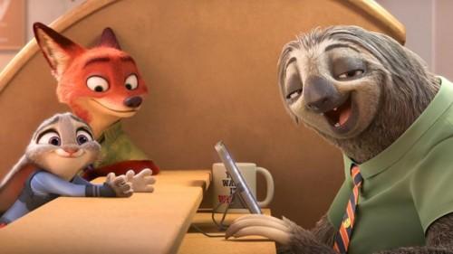 الممثل توم ليستر الابن يعلن عن العمل على جزأين جديدين لفيلم Zootopia