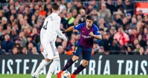 موعد جديد لمباراة الكلاسيكو بين ريال مدريد وبرشلونة