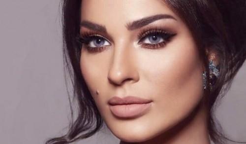 """"""" نجاح إضافي """".. نادين نجيم تشكر جمهورها على تهنئتها بعيد ميلاها"""