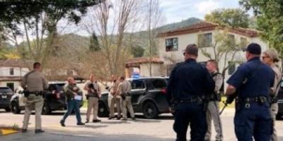 تفاصيل مقتل طالبا سعوديا شنقا داخل غرفته في واشنطن