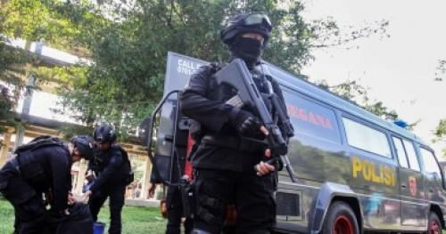 الشرطة الإندونيسية تعثر على 193 مواطنا محبوسا من بنجلاديش