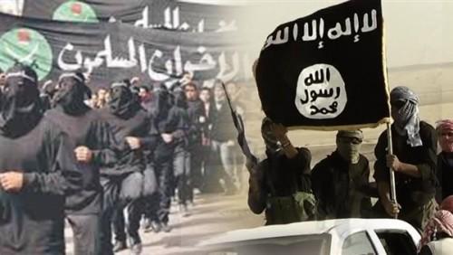 «الإرهاب هو الحل».. شعار الإخوان في اليمن