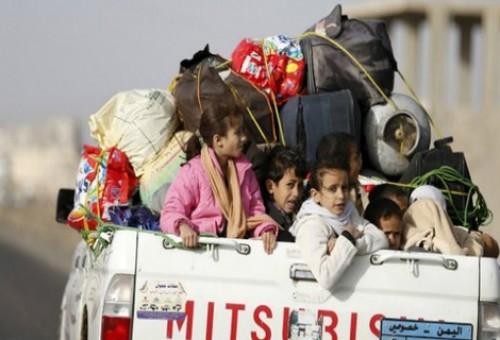 32 مليون دولار من اليابان لإغاثة المحتاجين والنازحين باليمن