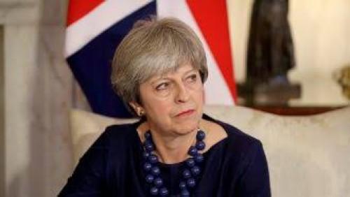 عاجل.. ماي تتعهد بتحقيق رحيل بريطانيا من الاتحاد الأوروبي في موعده