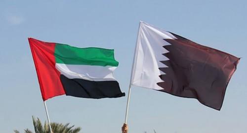 إعلامي يوضح الفارق بين تسامح الإمارات ودعشنة قطر (فيديو)