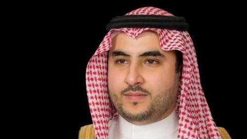 خالد بن سلمان: وطننا يُعزز قدراته بسواعد أبنائه
