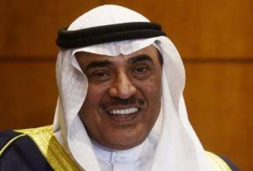 وزيرا خارجية الكويت وأمريكا يستعرضان العلاقات الإستراتيجة بين البلدين