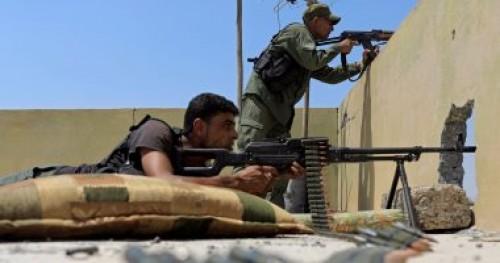 قوات سوريا تعتقل أكثر من 60 عنصرا من تنظيم داعش