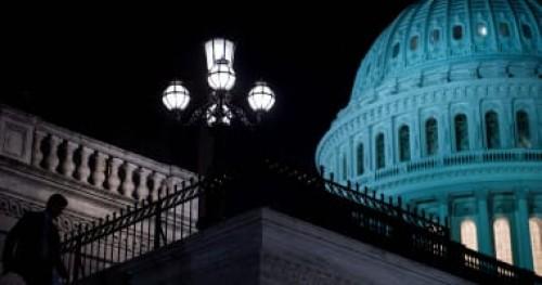 """الكونجرس يوافق مبدئيا على قانون """"نوبك"""": يكافح احتكار البترول"""