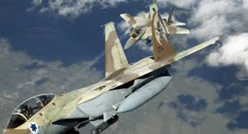 روسيا تحذر إسرائيل من مواصلة ضرباتها الجوية لسوريا