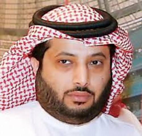 """""""آل الشيخ"""": لا أقبل إهانة جماهير الأهلي وحربي مع أشخاص وليس الكيان"""